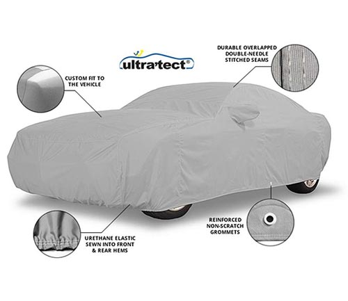 covercraft ultratect car cover info