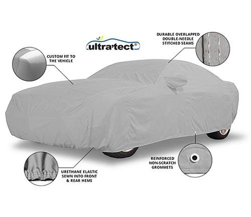 covercraft ultratect car cover info