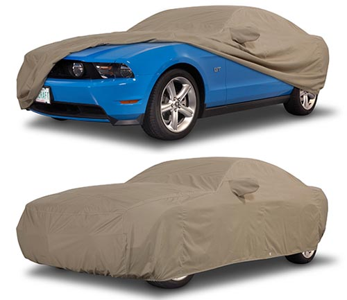 covercraft ultratect car cover mustang