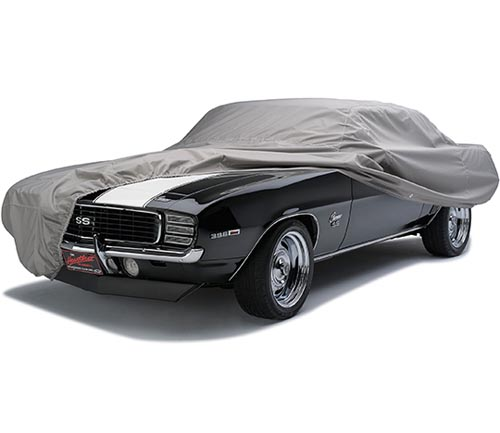 covercraft weathershield hd car cover camaro