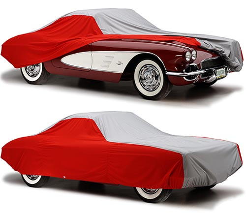 covercraft weathershield hp car cover corvette