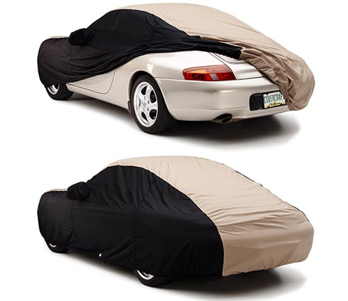 covercraft weathershield hp car cover porsche