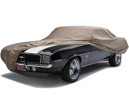covercraft weathershield hp car cover camaro
