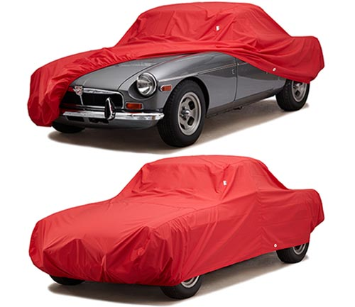 covercraft weathershield hp car cover mgb