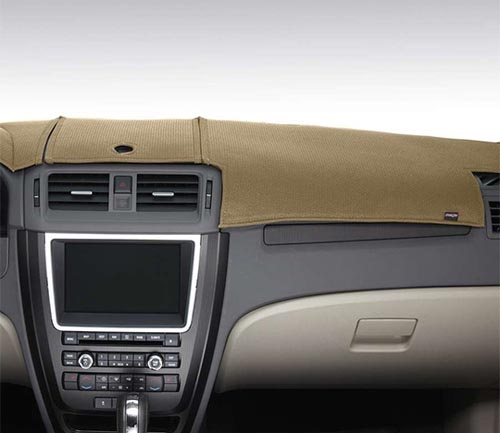 covercraft limited edition dash cover beige
