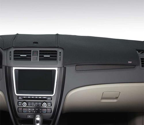 covercraft limited edition dash cover smoke