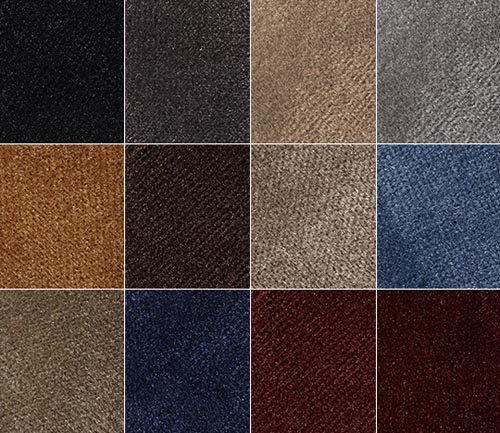 covercraft velourmat dash cover colors