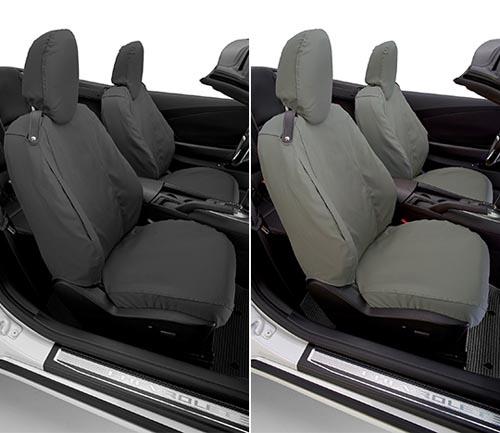 covercraft seatsaver hp seat cover passenger side