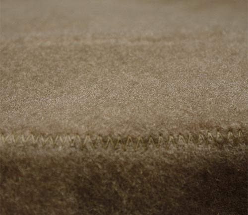 coverking poly carpet dash cover stitching