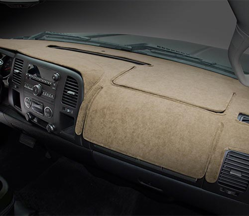coverking suede dash cover full dash