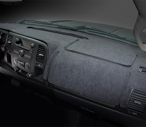 coverking velour dash cover full dash