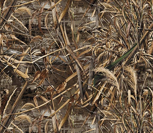 coverking velour dash cover realtree max-5