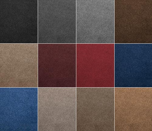 coverking velour rear dash cover colors