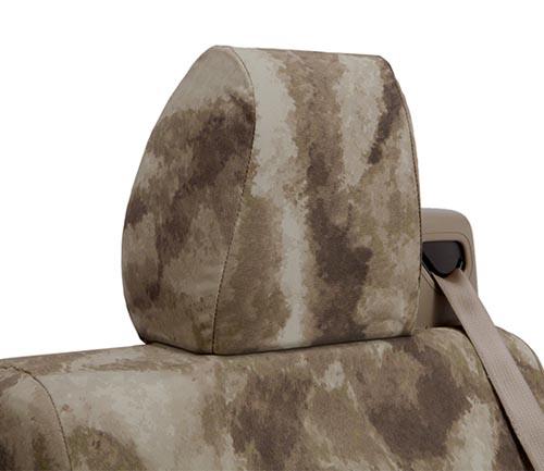 coverking ballistic a-tacs tactical seat cover au