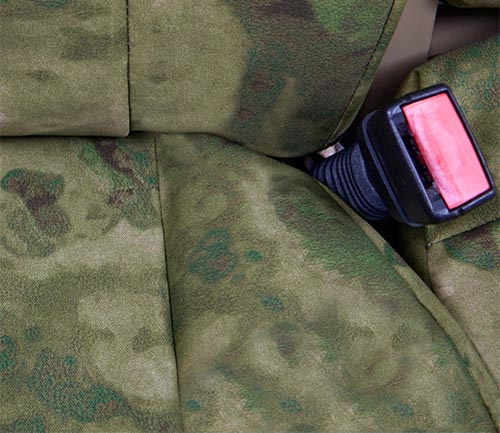 coverking ballistic a-tacs tactical seat cover fg