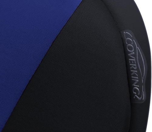 coverking neoprene seat cover shoulder