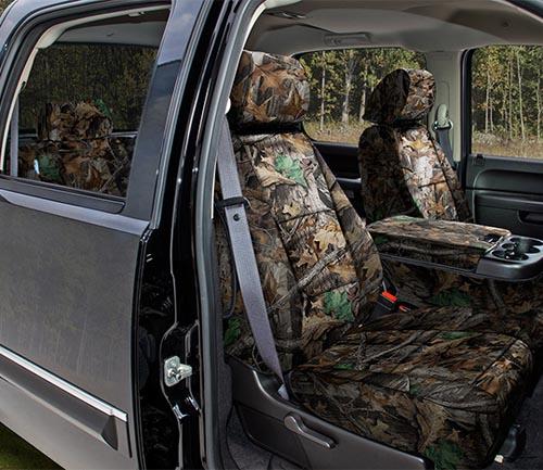 coverking neosupreme realtree seat cover advantage timber