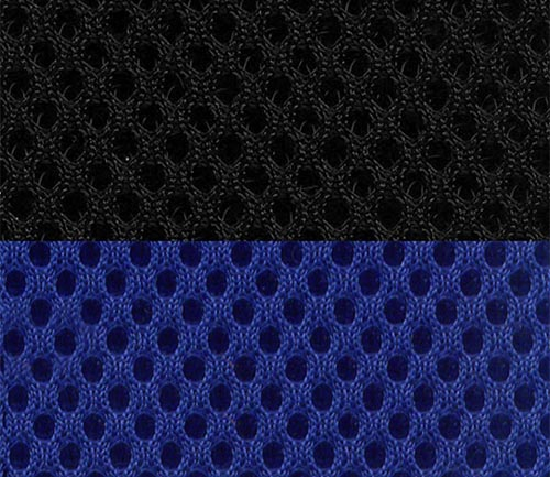 coverking spacer mesh seat cover material