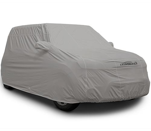 coverking autobody armor vehicle cover hatchback