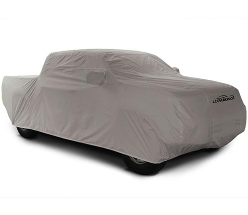 coverking autobody armor vehicle cover truck