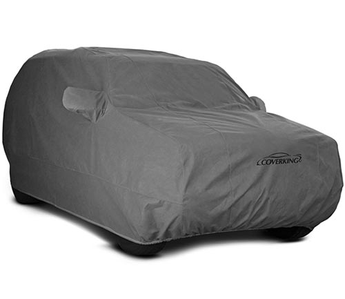coverking coverbond 4 vehicle cover suv