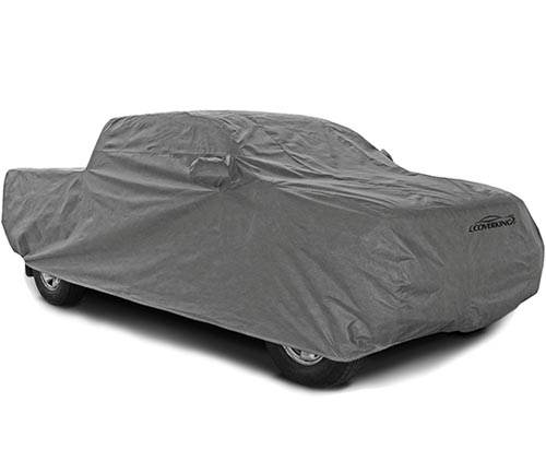 coverking coverbond 4 vehicle cover truck