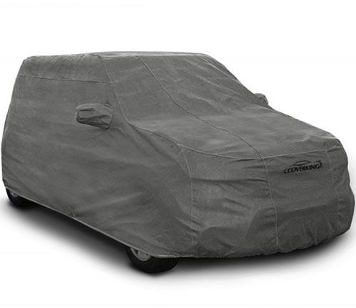 coverking mosom plus vehicle cover hatchback