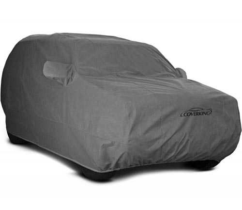 coverking mosom plus vehicle cover suv