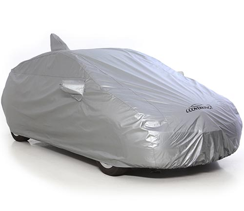 coverking silverguard vehicle cover hatchback
