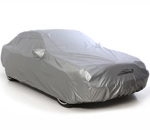 coverking silverguard plus vehicle cover sedan