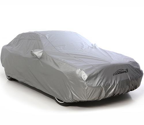 coverking silverguard vehicle cover sedan