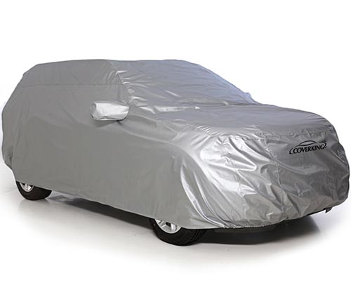 coverking silverguard vehicle cover suv