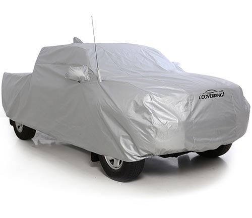 coverking silverguard vehicle cover truck