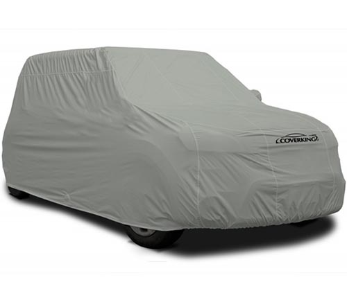 coverking stormproof vehicle cover hatchback
