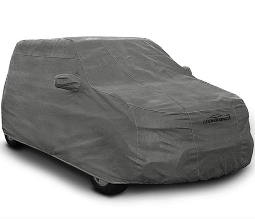 coverking triguard vehicle cover hatchback