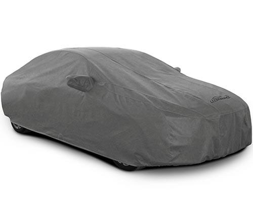 coverking triguard vehicle cover sedan