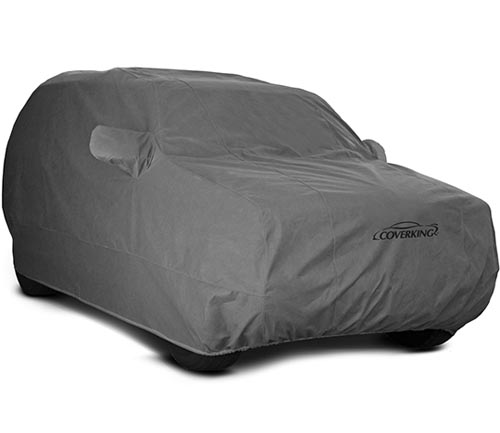 coverking triguard vehicle cover suv