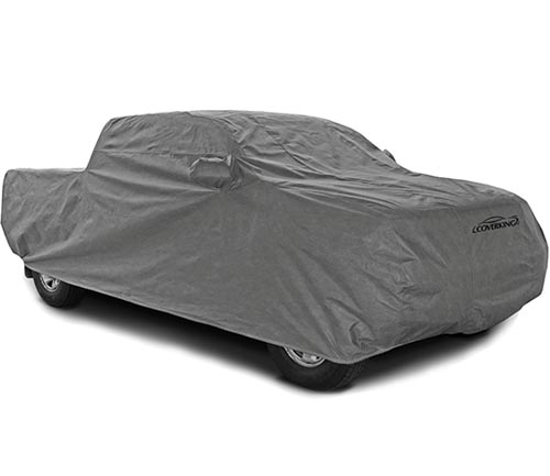coverking triguard vehicle cover truck