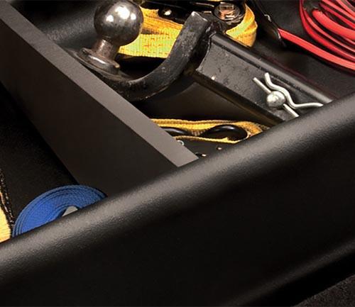 husky gearbox storage systems