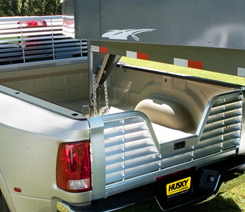 husky truck bed accessories tailgate