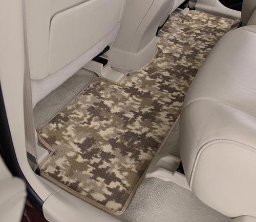 lloyd camomats floor mat beige digital