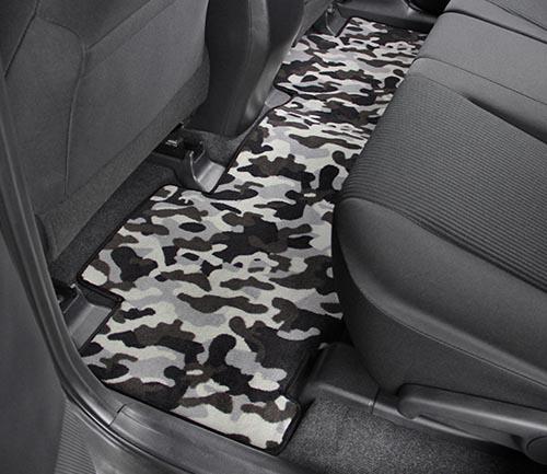 lloyd camomats floor mat gray traditional