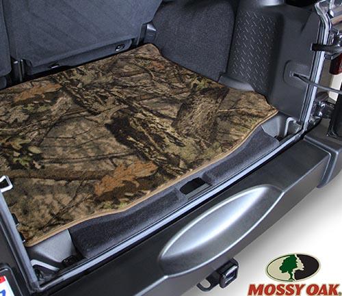 lloyd camomats floor mat mossy oak break-up country