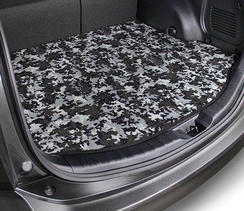 lloyd camomats floor mat gray digital