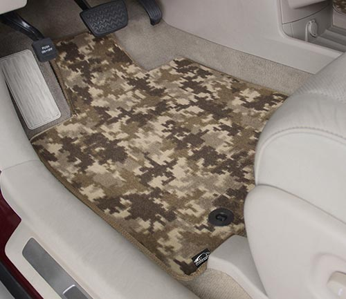 lloyd camomats floor mat beige digital