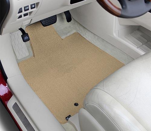 lloyd classic loop floor mat driver