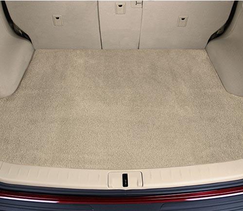 lloyd luxe floor mat cargo