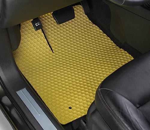 lloyd rubbertite floor mat driver
