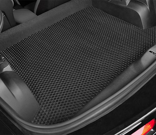 lloyd rubbertite floor mat trunk