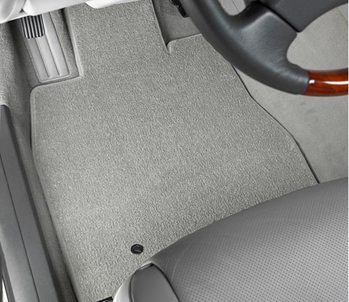 lloyd ultimats floor mat driver